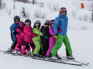 Norvege.skialpin