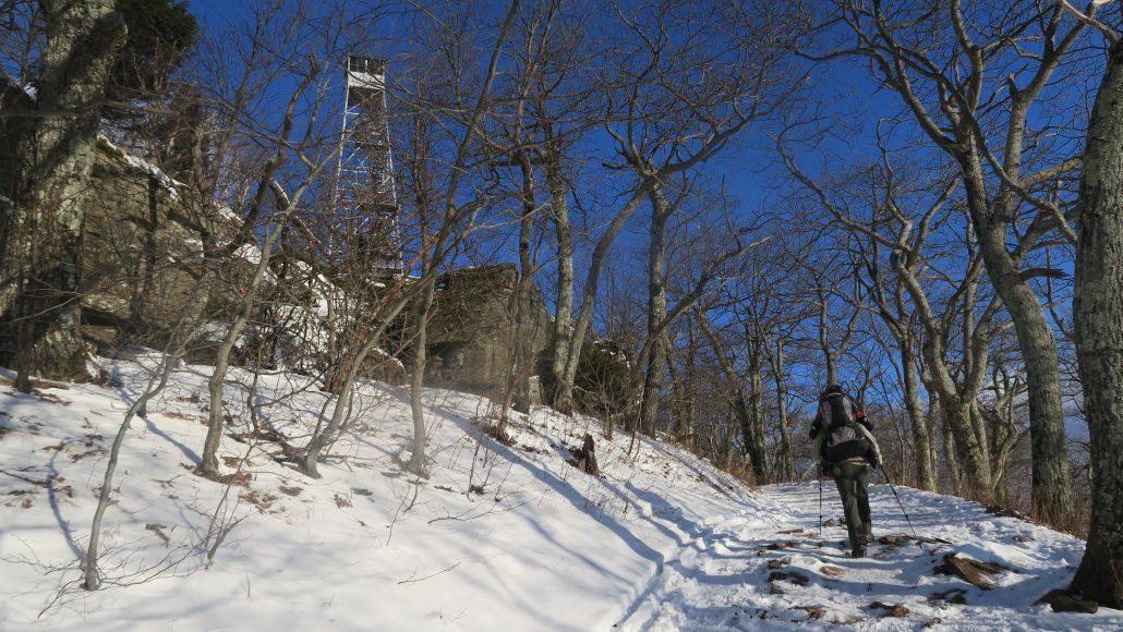 b5d4894e8493bf Les Catskills  Été comme hiver - Ti-Mousse dans Brousse