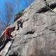 Initiation à l'escalade de rocher parent-enfant - Pylône de Québec